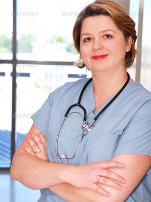 Practice Nurses and Receptionists